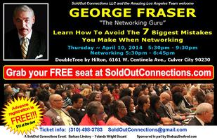 George Fraser Returns to L.A.