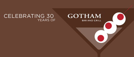 A Toast to Gotham