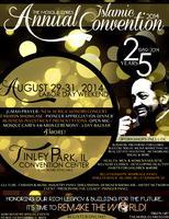 25th Annual Muslim Convention 2014