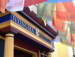 Summer Courses at the Nyingma Institute, Buddhist...
