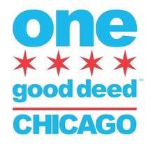 One Good Deed Chicago logo