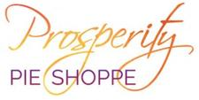 Prosperity Pie Shoppe logo