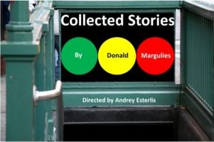COLLECTED STORIES by Pulitzer Prize Winner Donald...