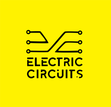 Electric Circuits Festival logo