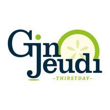 Gin Jeudi logo