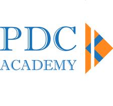 PDC Academy logo