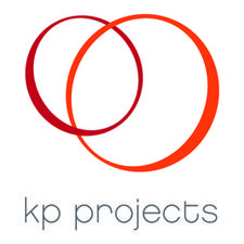 KP Projects CIC logo