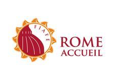 Rome Accueil logo