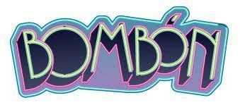 MEGA BAILE con BOMBON