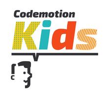 Codemotion 2014 AREA KIDS