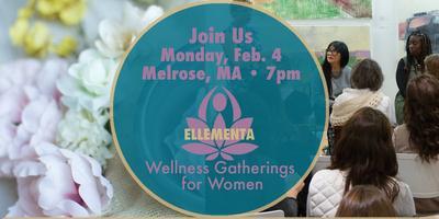 Ellementa Melrose (Boston): Cannabis for Women's...