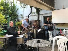 5pm - No Filler Band