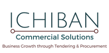 Ichiban Commercial Solutions logo