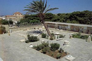 Paroikia Slow Art Day Archeological Museum of Paros -...