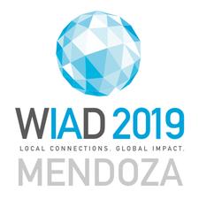 World IA Day Mendoza logo