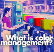 What is Color Management? Featuring Mossberg & Co. and...