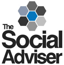The Social Adviser logo