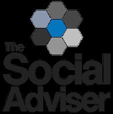 The Social Adviser logo