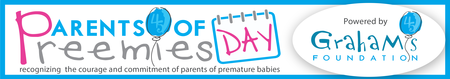 Parents of Preemies Day Event 2014 - Edina Country Club