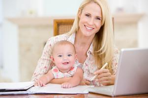 Supporting Mothers in the Workplace