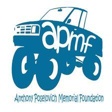 Anthony Poselovich Memorial Foundation logo