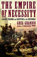 Book Talk: Greg Grandin, Empire of Necessity