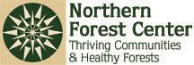 Northern Forest Center in partnership with the Woodwork Career Alliance logo