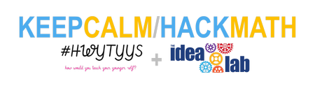 Keep Calm / Hack Math