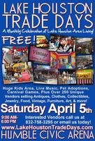 Lake Houston Trade Days