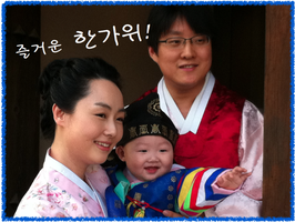 Harvest Festival- Chuseok 2012: Invitation to the...