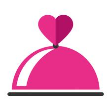 Dinnerforlove.de logo