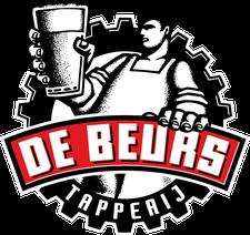Tapperij De Beurs/City Theater logo
