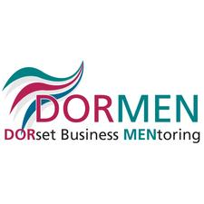 Dorset Business Mentoring (DorMen) logo