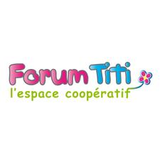 Forum Titi - Titi Floris logo
