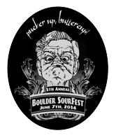 5th Annual Boulder SourFest