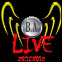 BAF Live! Xmas Special