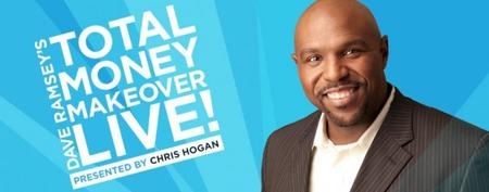 Total Money Makeover LIVE - Tri-Cities