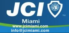JCI Miami logo