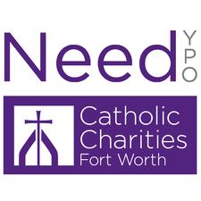 Need YPO - Catholic Charities Fort Worth logo