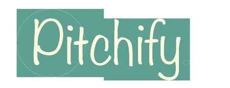 Pitchify Hosts James Whelton