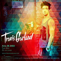 Travis Garland Performs Live at Lexington Social House