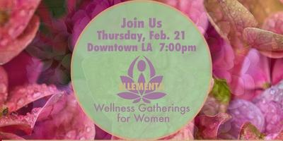 Ellementa Downtown Los Angeles: Cannabis for Women's...