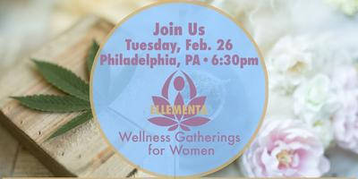 Ellementa Philly: A Woman's Guide to Cannabis