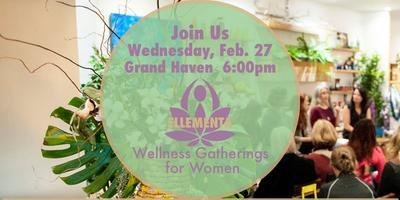Ellementa West Michigan: Cannabis for Women's Sexual...