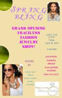SPRING BLING GRAND OPENING TRACILYNN FASHION JEWELRY SH...