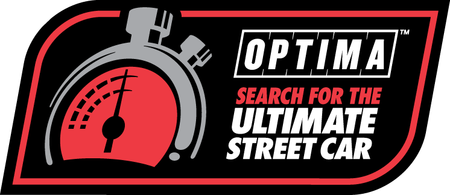 OPTIMA Search for the Ultimate Street Car - Michigan...