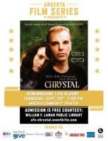 "Argenta Film Series Presents:  ""Chrystal"""