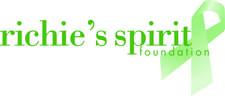 Richie's Spirit Foundation logo