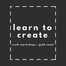 Learn to Create logo