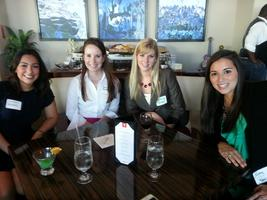 UNT Young Professional's Networking Happy Hour -...